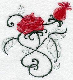 Radiant Rose Floral Fashion