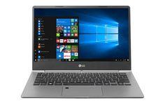 LG расширила семейство ноутбуков Gram тремя новыми моделями