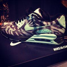 Adidasi Nike Dama <3