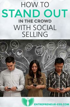 My latest blog post How to Stand out in the crowd with Social Selling. Click http://entrepreneur-ess.com/how-to-stand-out-with-social-selling/ to read. Something all #womeninbusiness should be doing. #SocialMedia #SocialSelling #BusinessSuccess #Success #entrepreneur #entrepreneuress