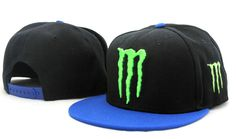 cd1a674a22822 11 Delightful Monster Energy Hats images