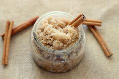 Cinnamon Sugar Body Scrub