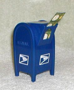 Amazon Com Us Mail Box Usps Quot Got Stamps Quot Forever Postage