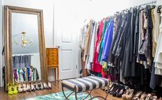 Lots Of Clothes But Nothing To Wear? 9 Questions To Ask Yourself Before You Buy Something New