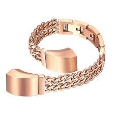 a8b347f2fe5 Tory Burch Fitbit Bracelet and Alternatives