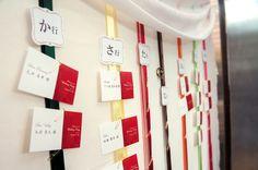 エスコードカードって知ってる?!席札とは少し違ったネームカードでおもてなし♡DIYも出来ちゃうデザイン集です! | BLESS【ブレス】|プレ花嫁の結婚式準備をもっと自由に、もっと楽しく
