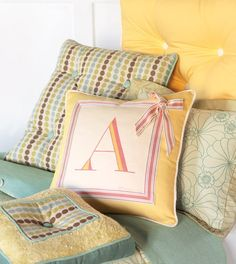 Jardina Collection decorative pillow by Eastern Accents