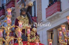 Ntro. Padre Jesús Pasos Monte Calvario, Semana Santa 2016, Málaga.