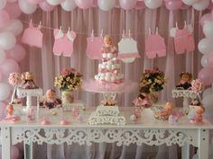 decoração para meninas