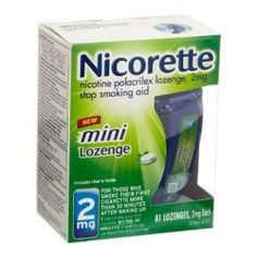 WHERE TO BUY NICORETTE MINI LOZENGE AT CHEAPEST PRICE SALE WITH FREE SUPER SAVER SHIPPING<<<---CLICK IMAGE NOW TO SAVE OVER 50% A Nicorette Mini Lozenge Cheapest Price Sale with Free Super Saver Shipping currently going on is helping smart shoppers save money. This limited exclusive money saving discount deal does not only show you where to buy Nicorette Mini Lozenge at Cheapest Price Sale without paying sale tax, it also guarantees free Fast super saver shipping. Click Image to find!!!