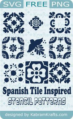 PinterestSpanishTiles.png (2210×3600)