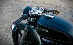 caferacerpasion.com  1979 Honda CB650 #CafeRacer - eBay UK [TAGS]…