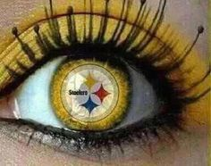 Steeler Football baby!