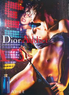 Images de Parfums - Dior : Dior Addict