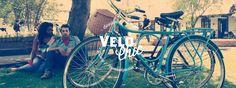 Alforja de transporte Thule Pack 'n Pedal para Bicicleta | Velochic
