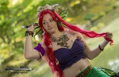 NichelleMedia Photography - #Cosplay #Photography: Post #Apocalyptic #Ariel