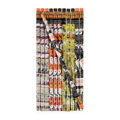 $4.99/ 24 pieces Peanuts® Halloween Pencil Assortment - OrientalTrading.com