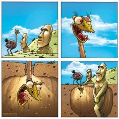 Today's 25 Random Funny Pictures - Really Funny, Funny Cute, The Funny, Hilarious, Funny Pictures Can't Stop Laughing, Funny Pictures With Captions, Sergio Aragonés, Funny Toons, Painting & Drawing