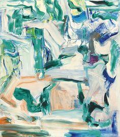 Willem de Kooning (1904-1997)  Untitled I