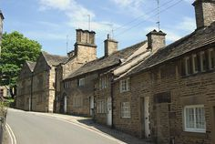 Church Street, Old Glossop Derbyshire, Family History, Manchester, Birth, England, Times, Street, Friends, Places