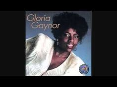 """Gloria Gaynor """"Stop! In The Name of Love"""" (1982)"""