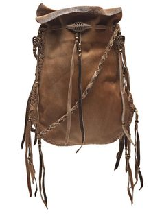Vanessa Mooney Medicine Bag - American Rag ($200-500) - Svpply