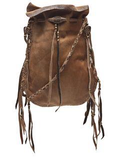 Vanessa Mooney Medicine Bag - American Rag ($200-500) - Svpply
