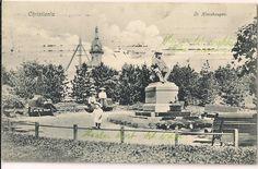 Christiania. St. Hanshaugen- brukt -1906.