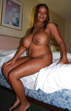 Fantasy Naked nice big ebonydark breast something is