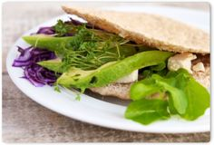 #gladinspiredlunches Quick Tips and Recipes - Sack Your Sandwich