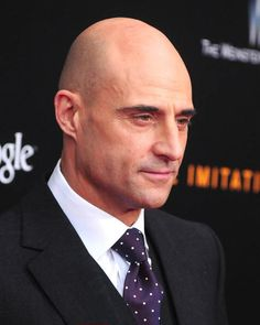 Soldier Haircut, Bald Men Style, Mr Clean, Mark Strong, Male Pattern Baldness, Hair Loss, Human Body, Sexy Men, Handsome