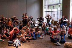 Preschool Stories Puyallup Public Libaray Puyallup, WA #Kids #Events