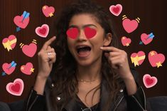 Everything Is Awesome, I Am Awesome, Zendaya Snapchat, Heart Meme, All The Things Meme, Band Memes, Wholesome Memes, Love Memes, Feeling Loved
