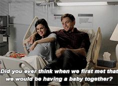 Hart of Dixie - Sparks Fly {ZoeღWade+1} #353 : Because Hart Of Dixie over means Wade and Zoe happy forever - Page 5 - Fan Forum