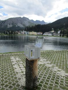 Arosa - and quirky...