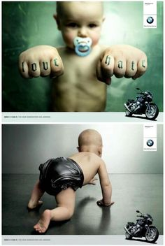 BMW #ads #advertisement #publicidad