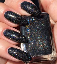Cassiopeia misc release by ShleeePolish on Etsy