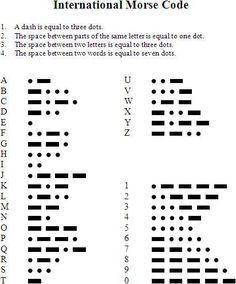 Morse Code friendship Bracelets Set of 10 BFF Best par Sonsern