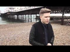 Sub Focus Interview by VEVO at TGE13