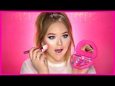 N I K K I E T U T O R I A L S NEW video every Wednesday and Sunday 4:00pm EST/01:00pm PST! Hair & Makeup Artist ∙ When life gives you lemons, punch it in the...