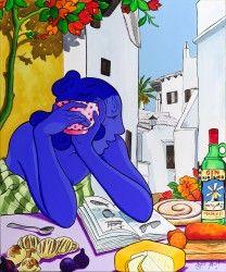 Marc Jesus | Breakfast en Menorca