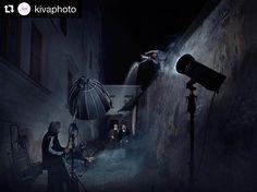 Image by @kivaphoto | SURREALIS / agency surprises / new campaign…