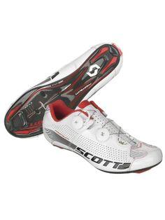 Scott Road Premium Fahrradschuh White Gloss - http://on-line-kaufen.de/scott/scott-road-premium-fahrradschuh-white-gloss