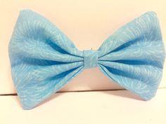 The O'Bluetiful Hair Bow