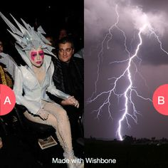Who wore it better? Click here to vote @ http://getwishboneapp.com/share/810274