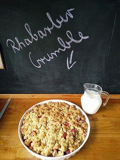 Rhabarber Crumble, ein beliebtes Rezept aus der Kategorie Kuchen. Bewertungen: 126. Durchschnitt: Ø 4,7.