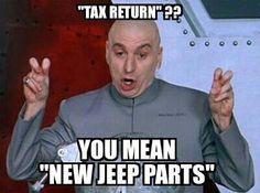 Jeep Memes! - Page 10 - Jeep Wrangler Forum