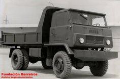 LISTADO DE CAMIONES BARREIROS Diesel, Roman, Automobile, Monster Trucks, Europe, Cars, Retro, Vehicles, Vans