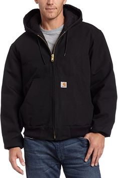 Mens Big And Tall, Big & Tall, Best Winter Jackets, Spring Jackets, Body Armor Vest, Hooded Flannel, Flannel Shirt, Carhartt Jacket, Jacket Men