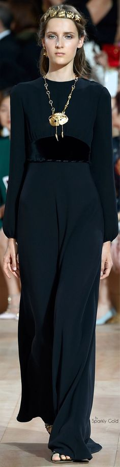 Valentino Couture Fall 2015 ✿⊱╮